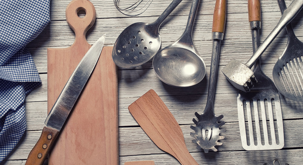 8 Deals on Chef Tools That Will Make Your Kitchen Look Like a Pro's